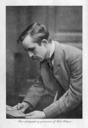 photograph of j m barrie rarest kind of best