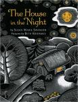 the house in the night –cover