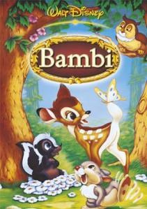 Bambi 1942 Rarest Kind Of Best