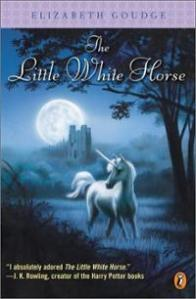 little-white-horse-elizabeth-goudge-paperback-cover-art