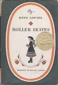 Roller_Skates_Ruth_Sawyer