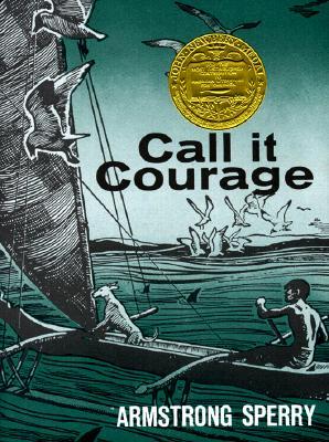 CallitCourage