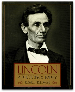 Lincoln-Photobiography