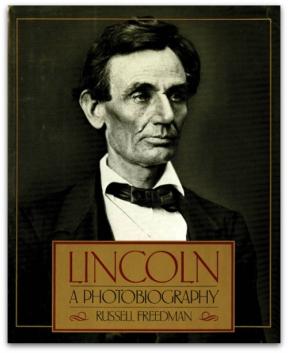 Lincoln-Photobiography