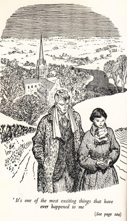 illustrations by T.R. Freeman