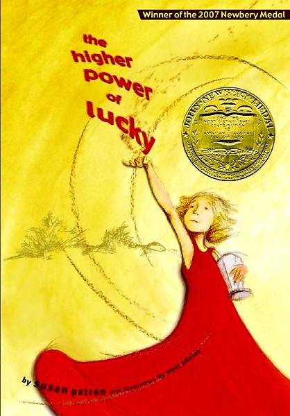higher-power-of-lucky